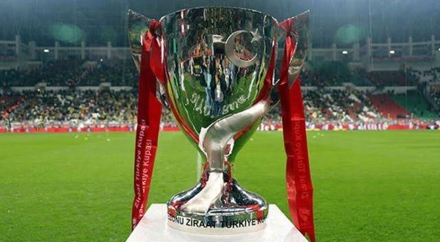 Ziraat Türkiye Kupası 5.Tur'unda ikinci gün tamamlandı