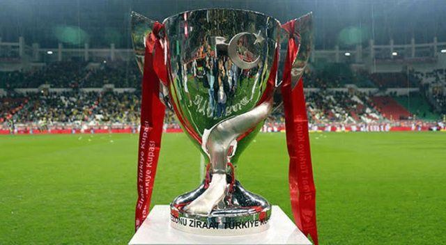 Ziraat Türkiye Kupası 5.Tur'unda ilk gün tamamlandı