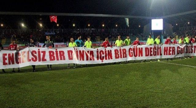 Ziraat Türkiye Kupası: Esenler Erokspor 0-2 Sivasspor