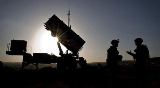 'ABD Irak'taki üslerine Patriot sistemi kuracak' iddiası