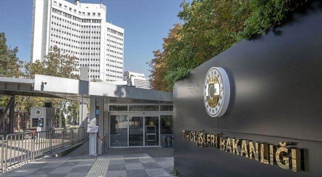 'Türkiye'nin bölge ile ilgili projelerde söz hakkı vardır'