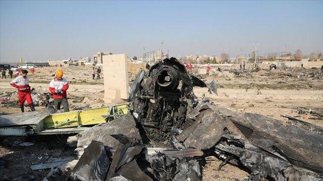 'Ukrayna uçağının düşürülmesi İran'ın uluslararası kamuoyunda işini daha da zorlaştırdı'