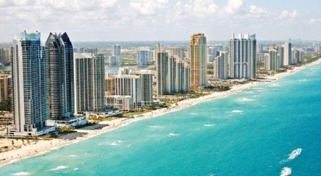 100 milyon doları Miami'ye yatırdık