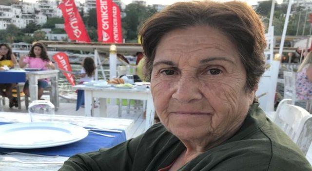 85 yaşındaki kadın çekicinin çektiği araçtan düştü!