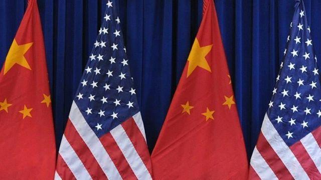 ABD-Çin birinci faz ticaret anlaşmasında 'enerji' başrolde