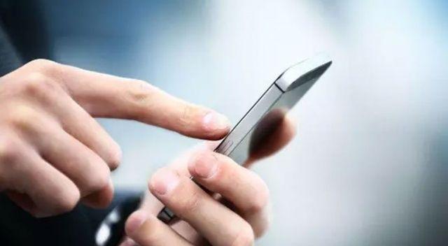 Acil mesajlaşma sistemi UYARSİS için geri sayım