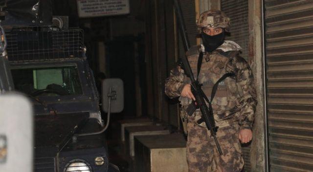 Adana'da şafak vakti DEAŞ operasyonu! Çok sayıda gözaltı var