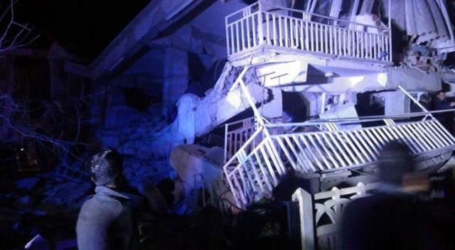 AFAD'tan deprem sonrası çok önemli uyarılar!