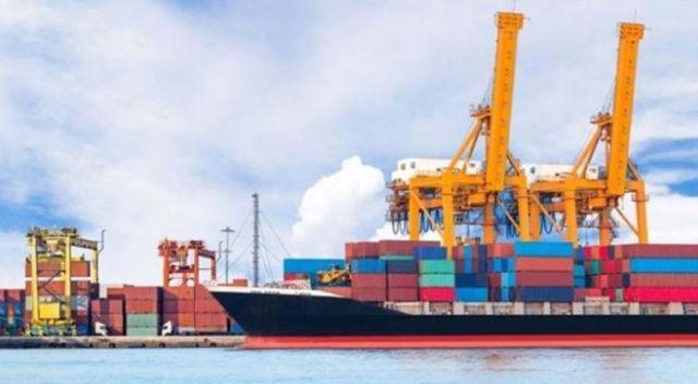 Akdeniz'den 15,5 milyar dolar ihracat hedefi