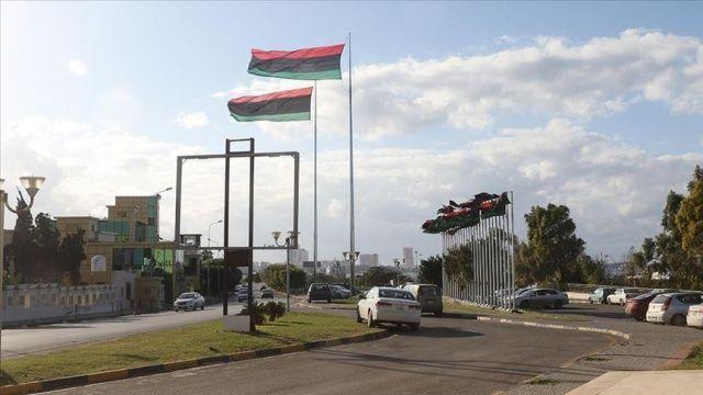 Akdeniz ülkelerinden Libya için diplomasi trafiği