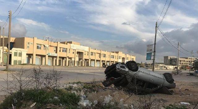 Almanya Libya konulu Berlin Süreci'ne hazırlanıyor