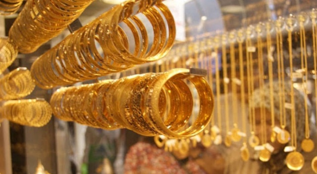 Altının kilogramı 302 bin 200 liraya yükseldi