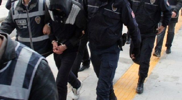 Ankara'da işkenceci gasp çetesine operasyon: 20 gözaltı