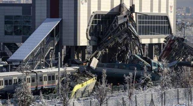 Ankara'daki tren kazası davasında sanık savunmaları alınıyor