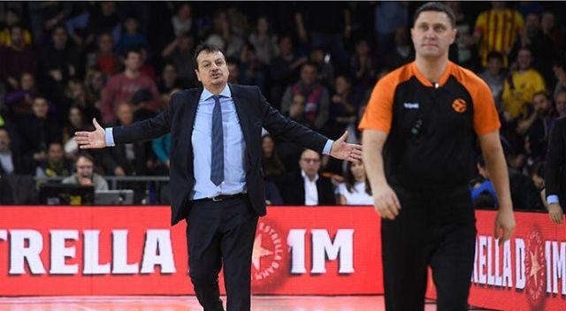 Ataman itiraf etti: 'Maçı kazandırmak için kendimi attırdım'