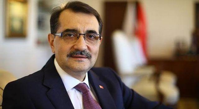 Bakan Dönmez: Türkiye'de 1 milyonun üzerinde elektrikli otomobil olacak