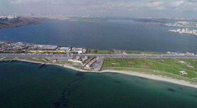 Bakan Kurum duyurdu! Kanal İstanbul ÇED Raporu onaylandı