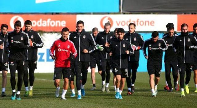 Beşiktaş'ta Elneny ve Ruiz, kulübe ihtar çekti