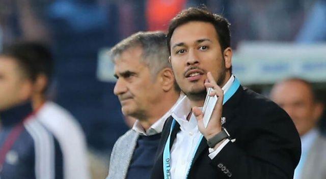 Beşiktaş'ta teknik direktör Naibi ile yollar ayrıldı