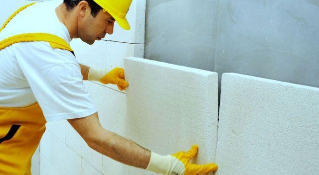 Bina yalıtımı  verimliliği arttırıyor