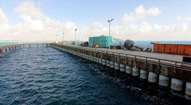 BM Libya'daki petrol limanının kapatılmasından 'kaygılı'