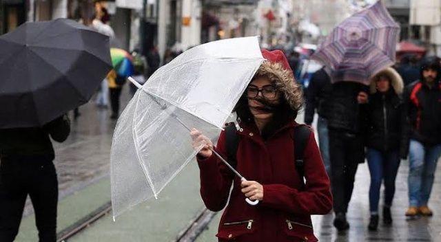Bugün hava nasıl olacak? Meteoroloji açıkladı (12 Ocak 2020 hava durumu)