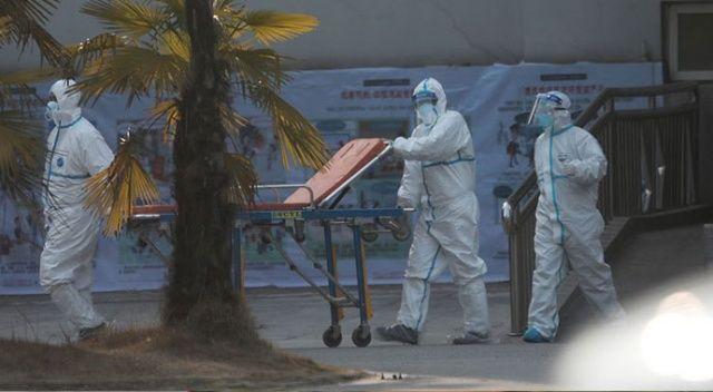 Büyükelçilikten Türk vatandaşlara öldüren virüs uyarısı