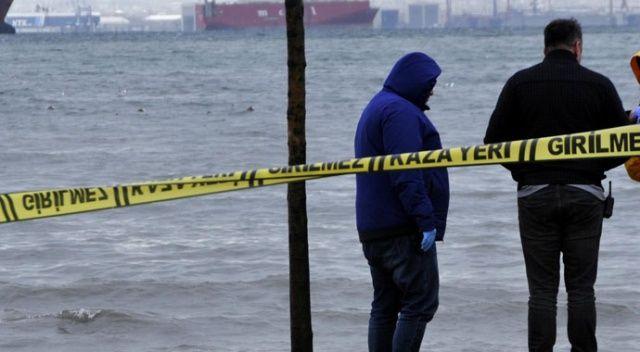 Çanakkale'de şüpheli ölüm! Sahil kenarında bir ceset bulundu