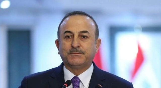 Çavuşoğlu, Avustralya Dışişleri Bakanı Payne ile görüştü
