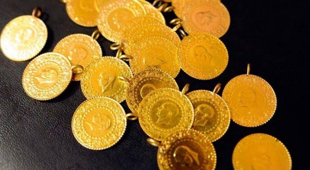 Çeyrek altın ve gram altın bugün ne kadar? (13 Ocak 2020 altın kuru fiyatları son durum)