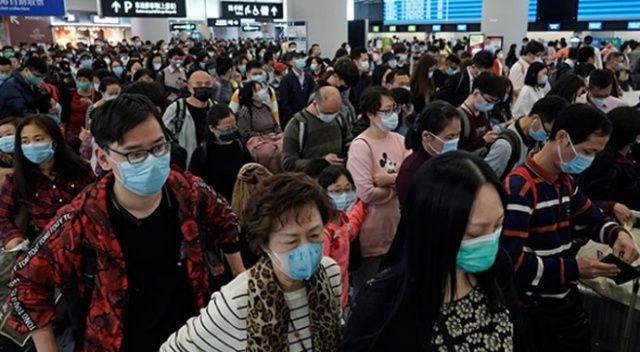 'Korona Virüsü' Singapur'dan sonra Vietnam ve Suudi Arabistana da sıçradı