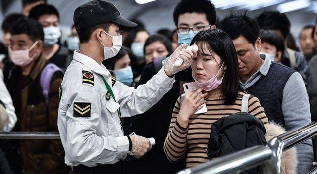 Çin'de salgın yüzünden bazı kentlerde yarıyıl tatili uzatıldı
