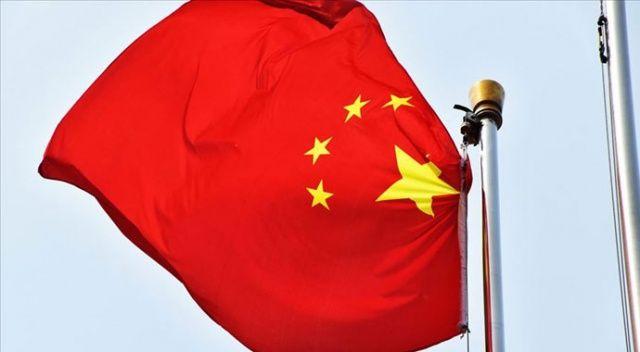 Çin'den 'Tayvan'a yönelik tutumumuz değişmeyecek' açıklaması