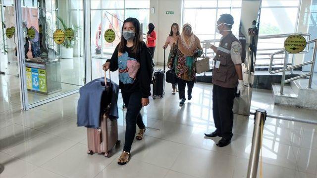 Çinlilerin sık seyahat ettiği Afrika'da 'koronavirüs' alarmı