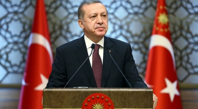 Cumhurbaşkanı Erdoğan Berlin Zirvesi'ne katılacak