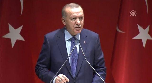 'Türkiye'nin heba edecek tek bir çivisi dahi yoktur'