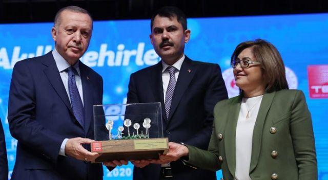 Cumhurbaşkanı Erdoğan: Eser inşa edene desteğe hazırım