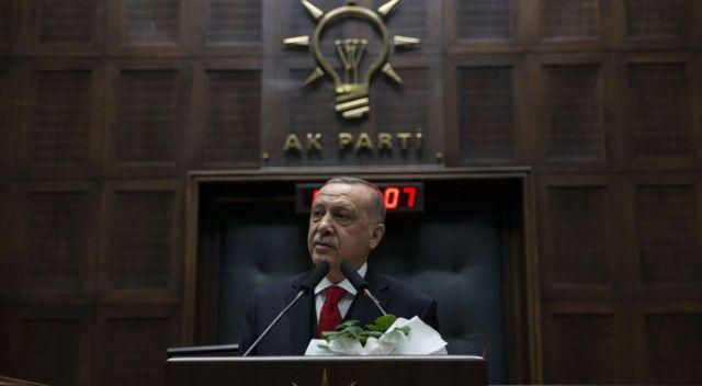 Cumhurbaşkanı Erdoğan: Hafter'e gereken dersi vereceğiz