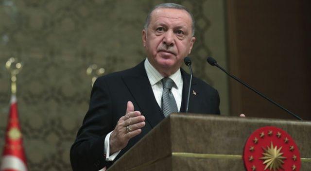 Cumhurbaşkanı Erdoğan: İran mezhepçi olsa da suikastı doğru bulmayız