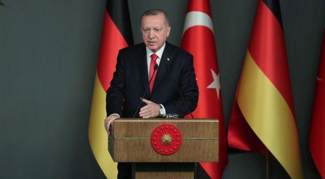 Cumhurbaşkanı Erdoğan net konuştu! 'Bu adama yüz vermeyin!'