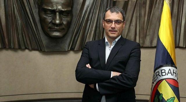 Damien Comolli'den Fenerbahçe açıklaması