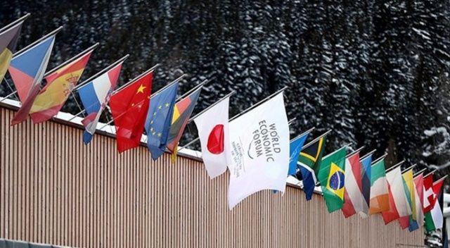 Davos Zirvesi yarın başlıyor! İşte Türkiye'den katılacak isimler