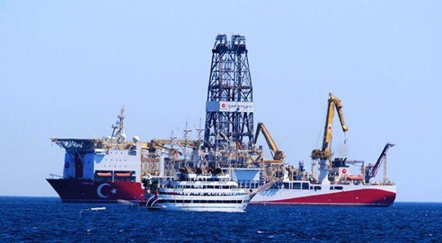 Dışişleri'nden 'Yavuz sondaj gemisi' açıklaması