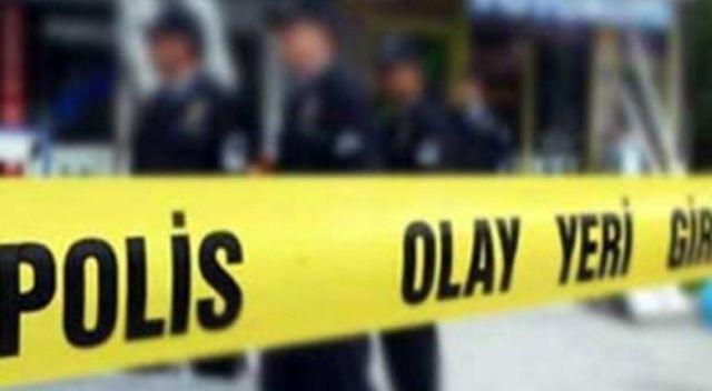 Düzce'de polise ateş açan zanlı ile bir polis yaralandı