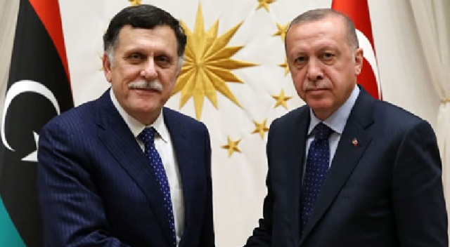 El Sarrac yarın Türkiye'ye geliyor
