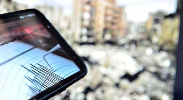 Elazığ depremi ile ilgili uzmanlardan ilk değerlendirme: Yer kabuğu kırılmış olabilir
