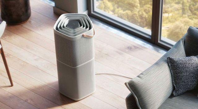 Electrolux ile evler daha  havadar