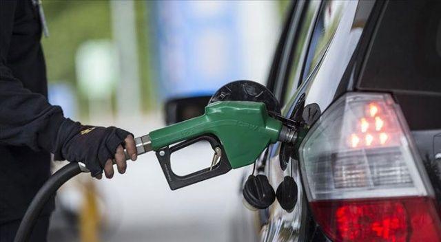 En iyi benzin  ve motorin Türkiye'de