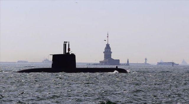Endonezya, Türkiye ya da Almanya'dan denizaltı almayı planlıyor