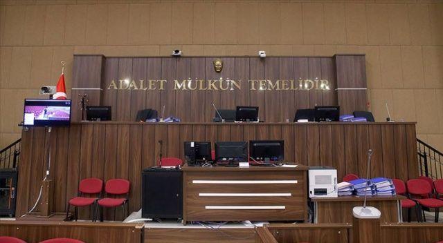 Eski Yargıtay üyesi Hüseyin Yıldırım'a 17 yıl 4 ay hapis cezası